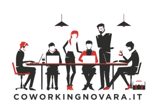 Coworking a Novara