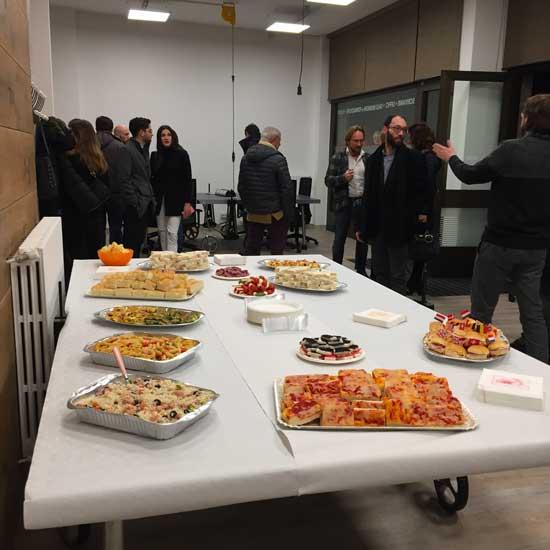 Il Cowo Novara ha aperto! Festa del 19/3/2018