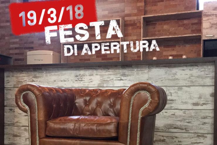 Festa Coworking Novara