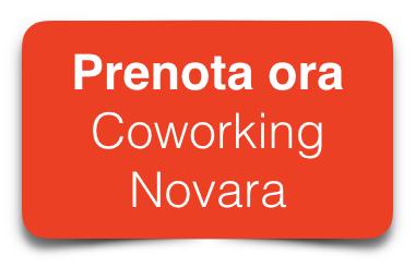 Booking online Coworking Novara