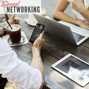 Speed Networking Cowo Novara