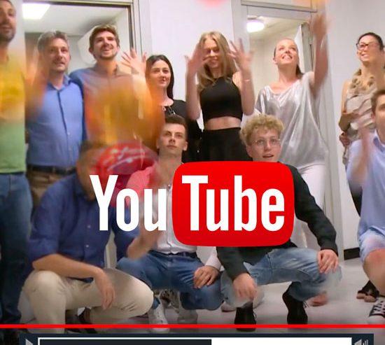 Video Coworking Novara