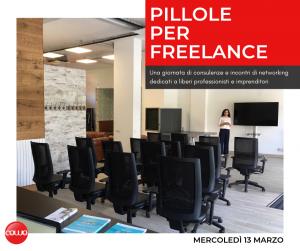 Pillole per freelance
