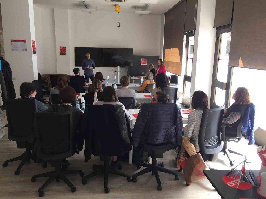 evento formazione per freelance cowo novara