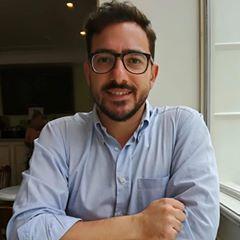 Intervista Privacy a Diego Dimalta presso il Coworking Novara