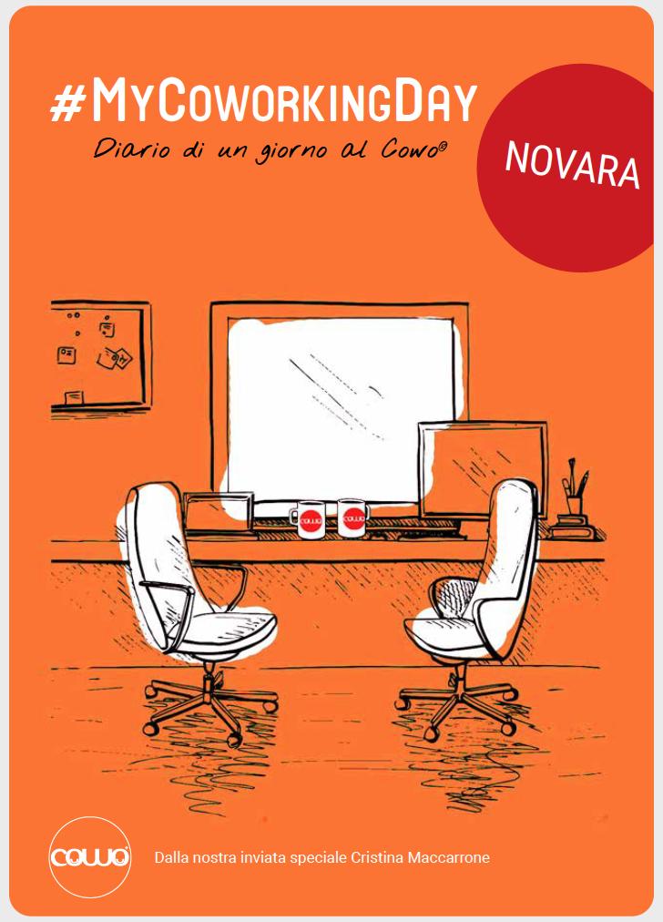 ebook free download coworking novara